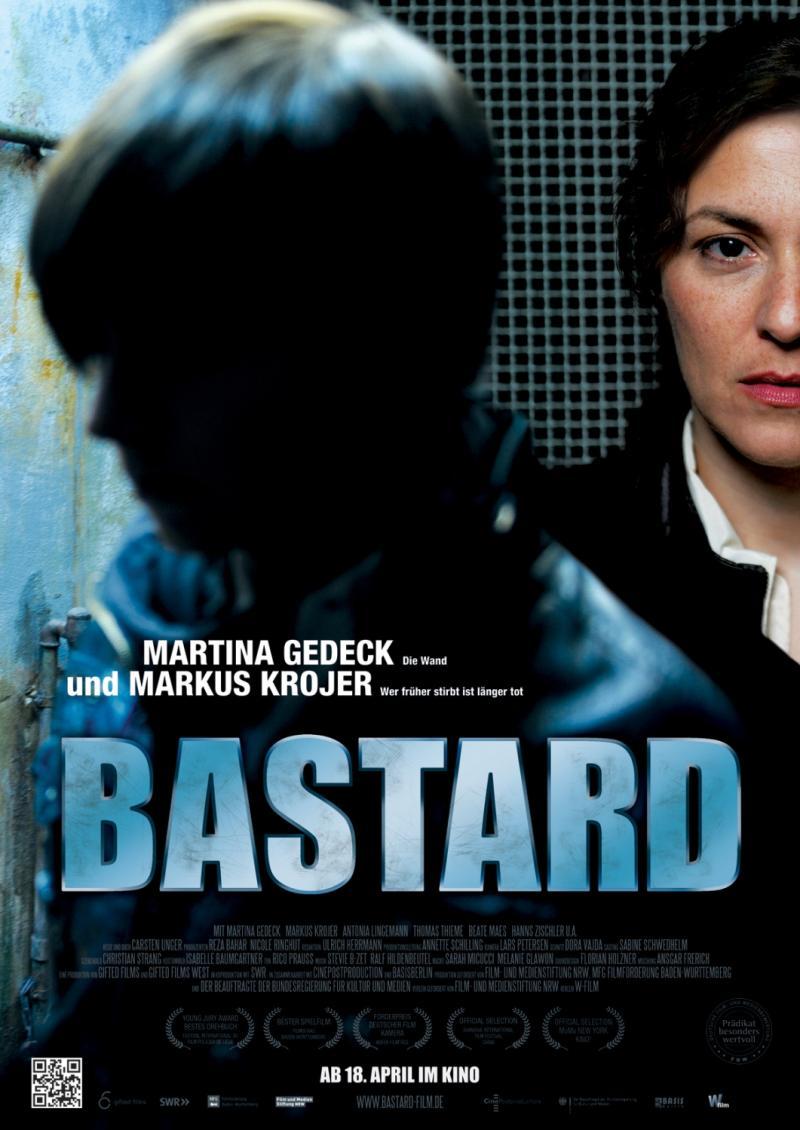 affiche du film Bastard