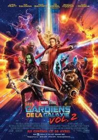 Les Gardiens de la Galaxie 2 (Guardians of the Galaxy 2)