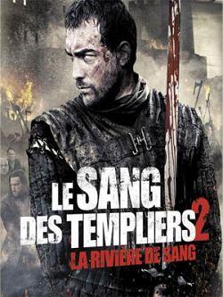 affiche du film Le Sang des Templiers 2 : La rivière de sang