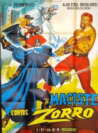 Zorro Affich_33203_1