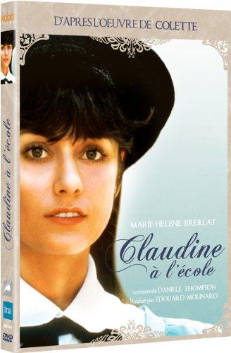 affiche du film Claudine à l'école
