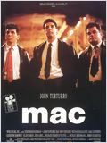 affiche du film Mac