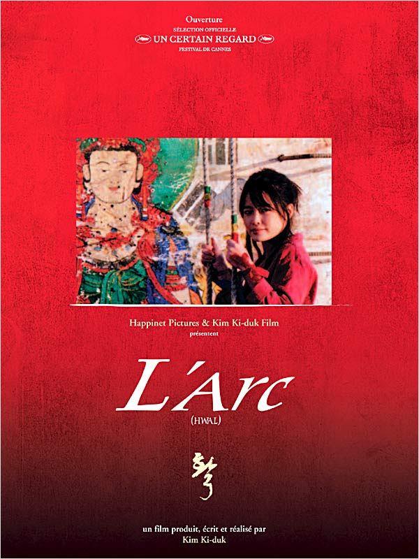 affiche du film L'Arc