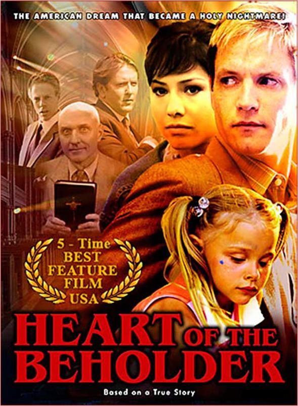affiche du film Heart of the Beholder