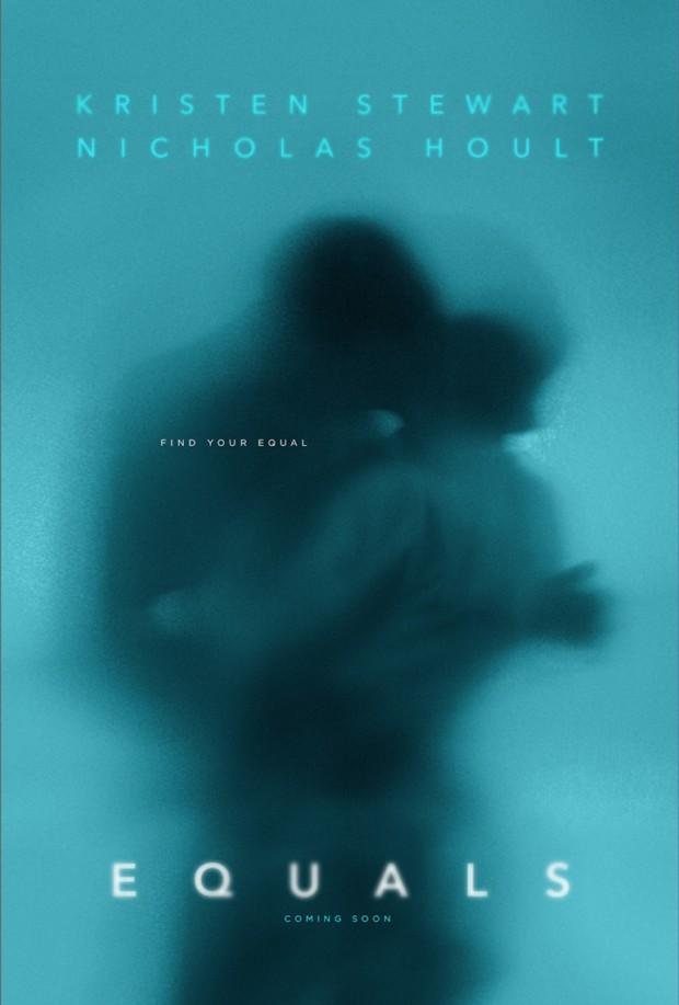 affiche du film Equals