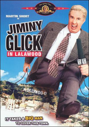 affiche du film Jiminy Glick in Lalawood