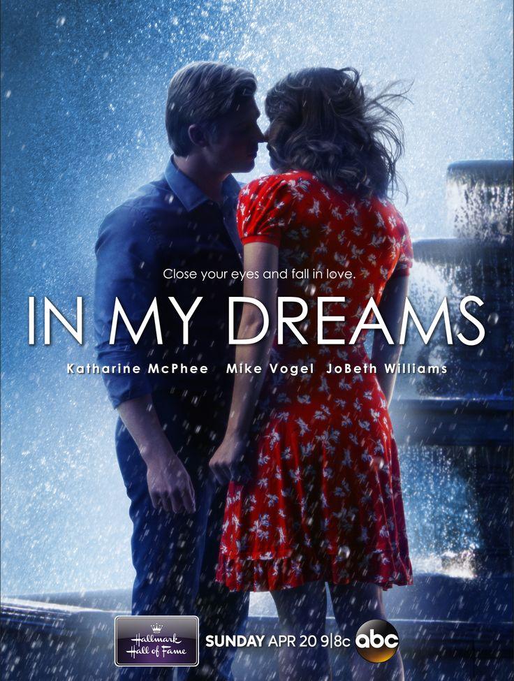affiche du film L'Amour de mes rêves (TV)