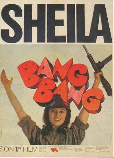 affiche du film Bang Bang