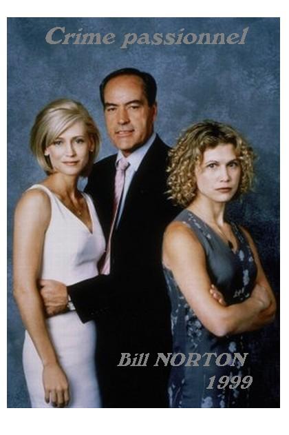 affiche du film Crime passionnel (TV)