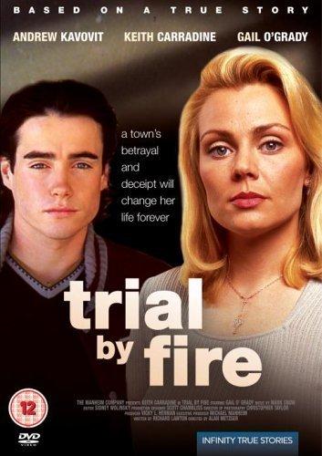 affiche du film Accusée d'amour (TV)