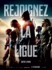 Justice League: Part 1