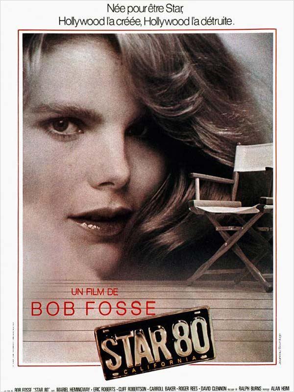 affiche du film Star 80