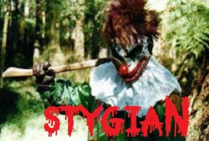 affiche du film Stygian