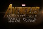 Avengers: Infinity War (Part 2)