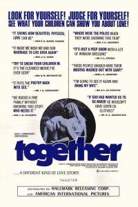 affiche du film Together (1971)