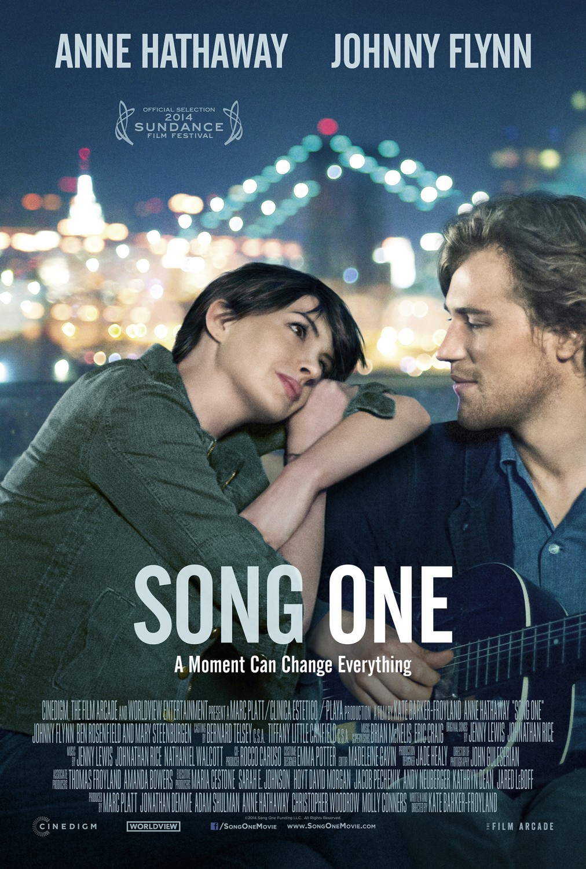 affiche du film Song One