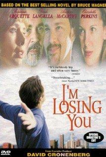 affiche du film I'm Losing You