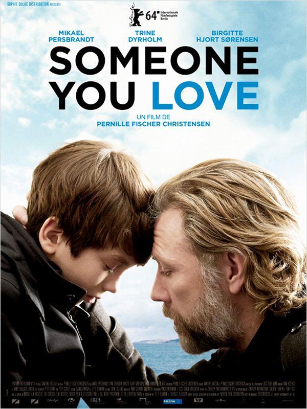 affiche du film Someone You Love