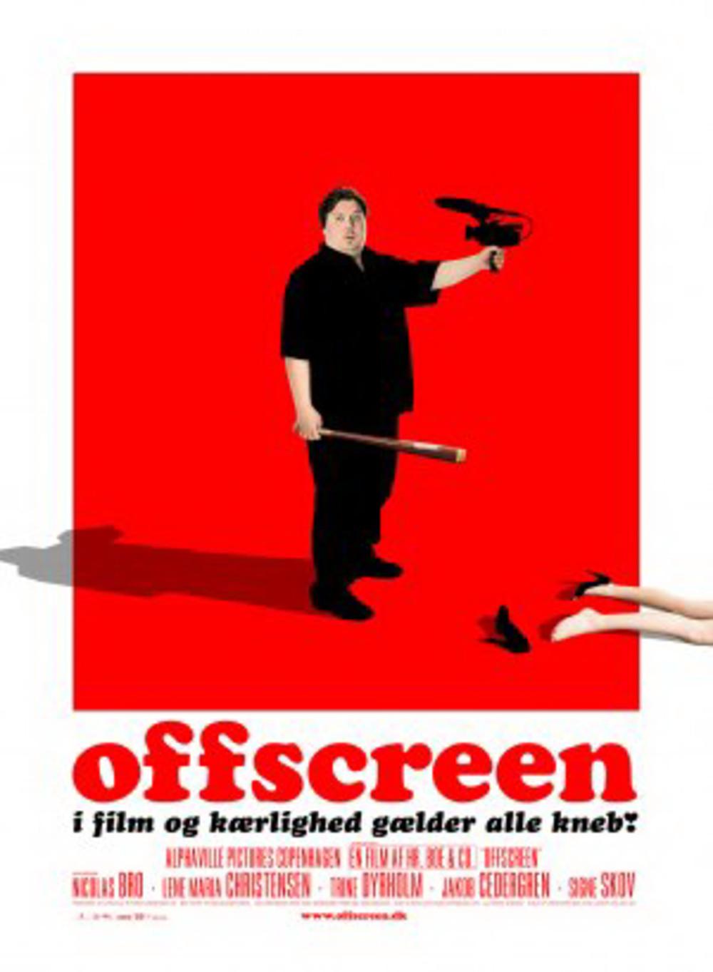 affiche du film Offscreen