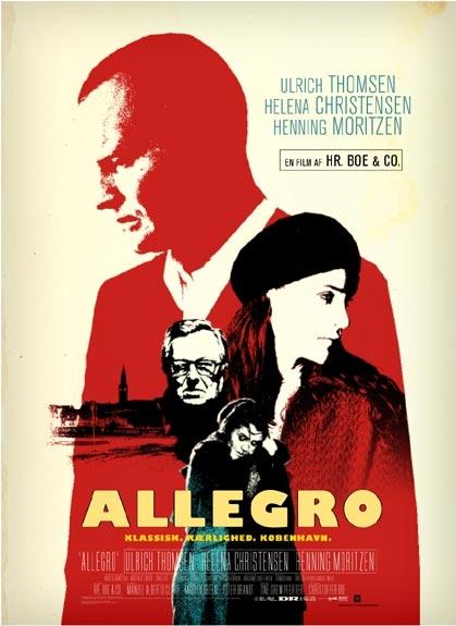 affiche du film Allegro