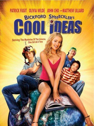 affiche du film Bickford Shmeckler's Cool Ideas