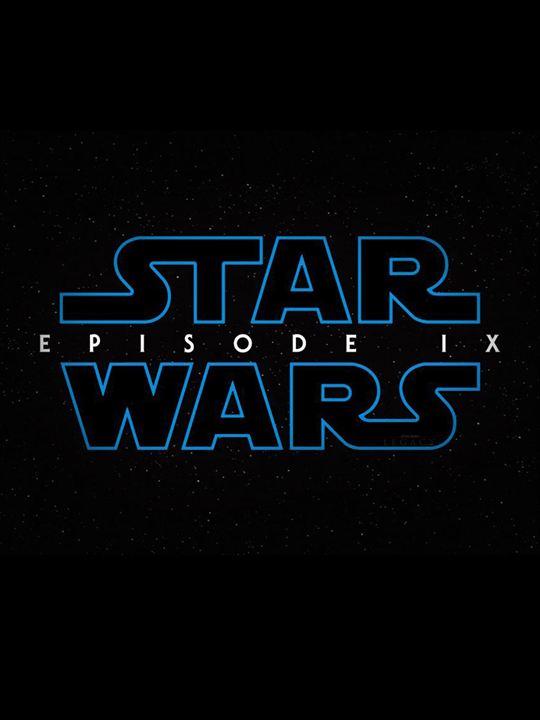 affiche du film Star Wars : Épisode 9