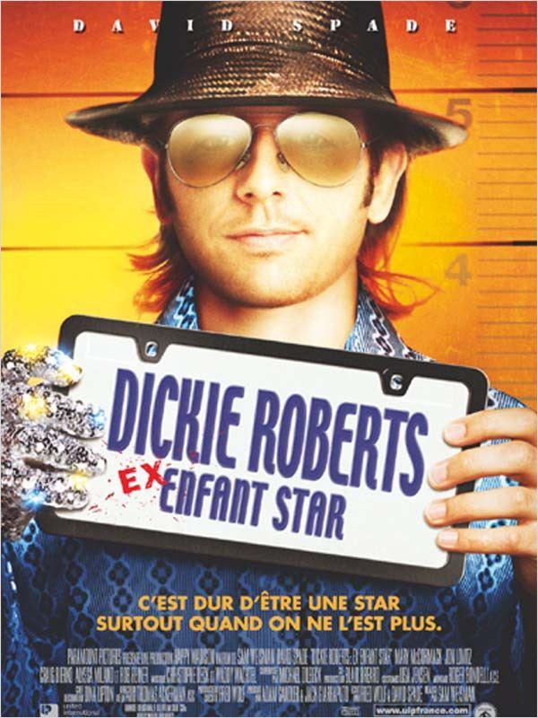 affiche du film Dickie Roberts: Ex-enfant star