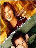 affiche du film L'Amour de ma vie