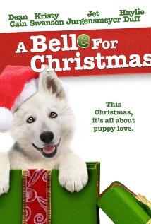 affiche du film Jingle Belle (TV)