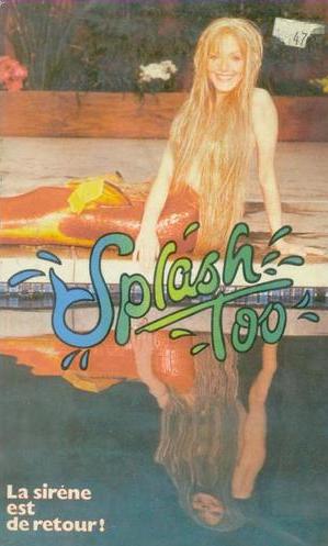 affiche du film Splash 2