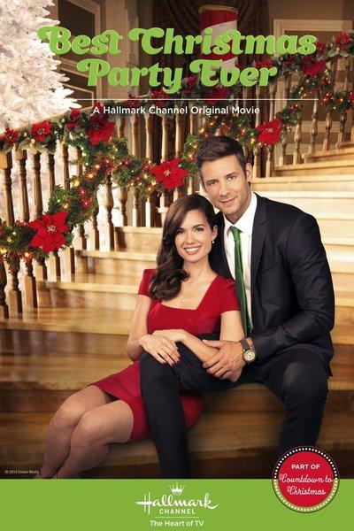 affiche du film La Plus Belle Fête de Noël (TV)