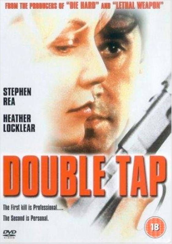 affiche du film Double Tap
