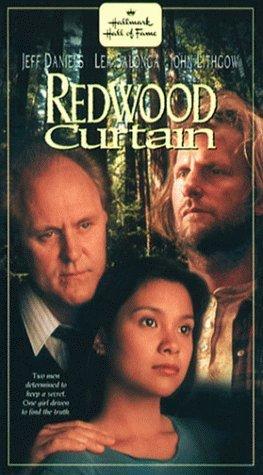 affiche du film Redwood Curtain (TV)