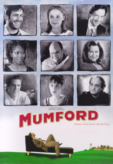affiche du film Mumford