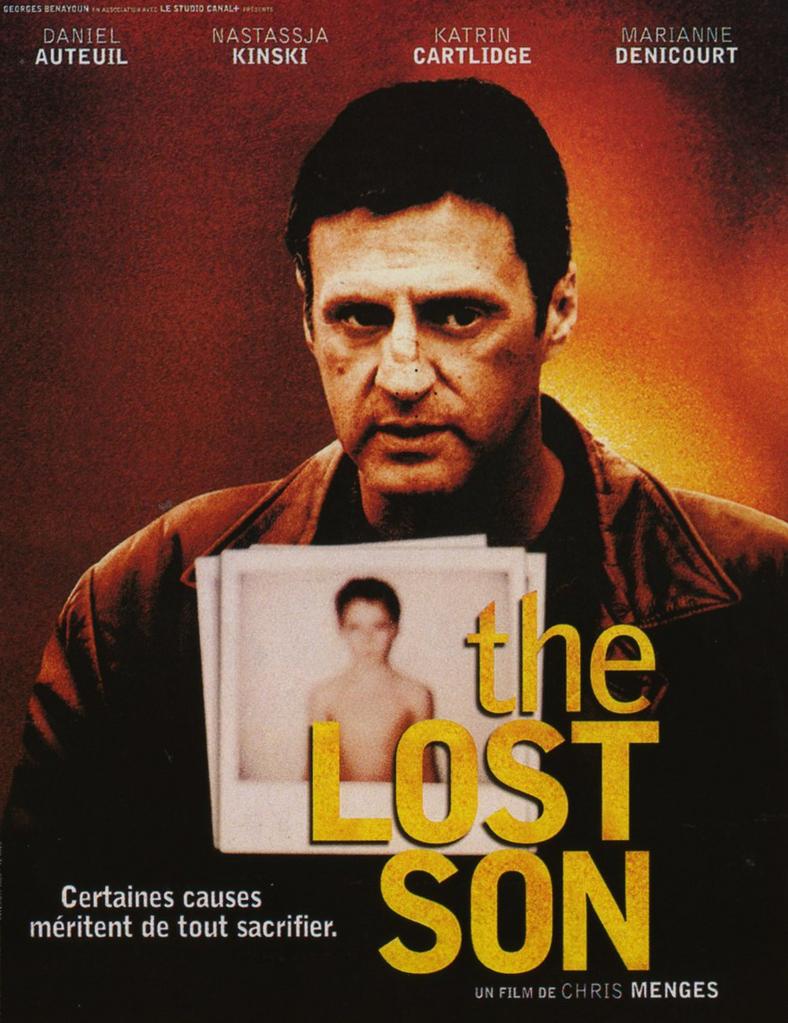 affiche du film The Lost Son