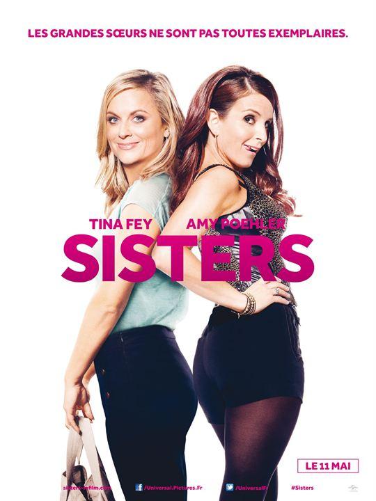 affiche du film Sisters