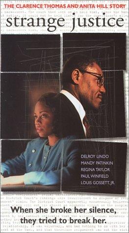 affiche du film Strange Justice (TV)