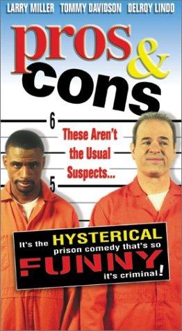 affiche du film Pros & Cons