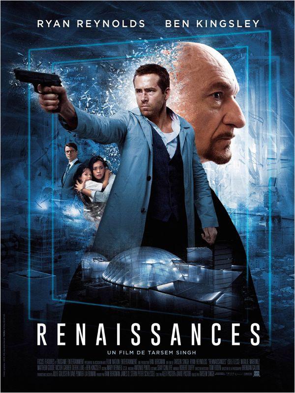 affiche du film Renaissances