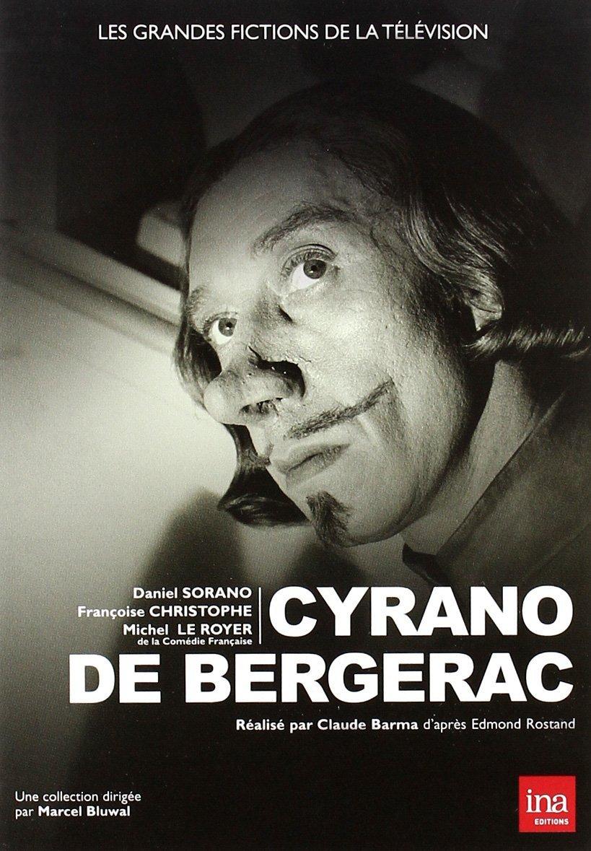 affiche du film Cyrano de Bergerac (1960) (TV)