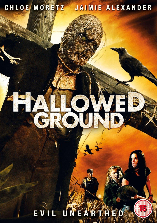 affiche du film Evil Ground