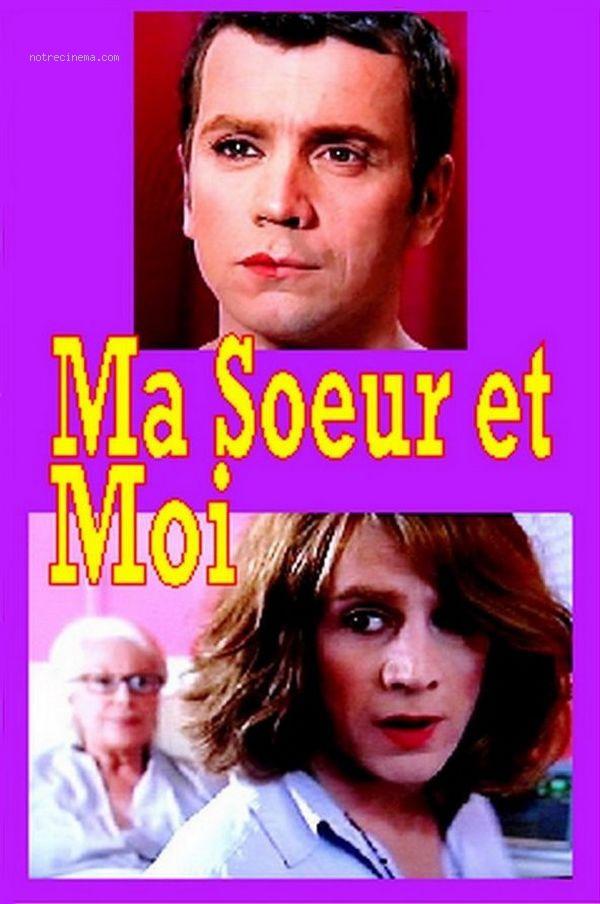 affiche du film Ma sœur est moi (TV)