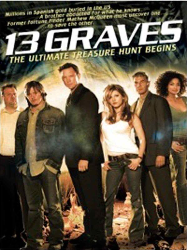 affiche du film 13 Graves (TV)