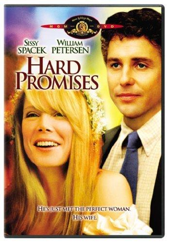 affiche du film Hard Promises