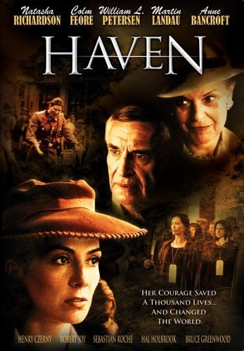 affiche du film Haven (TV)