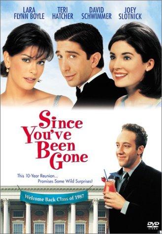 affiche du film Since You've Been Gone (TV)
