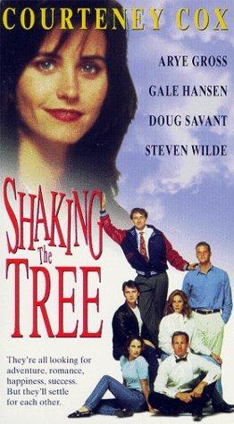 affiche du film Shaking the Tree