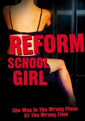 affiche du film Reform School Girl (TV)