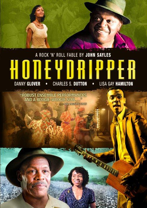 affiche du film Honeydripper