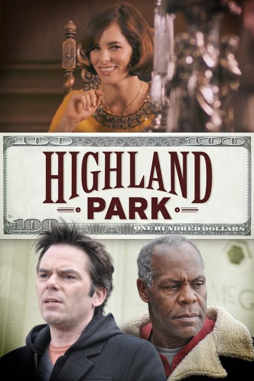 affiche du film Highland Park